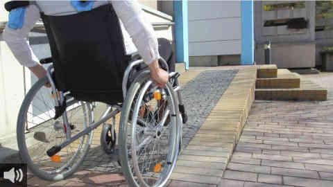 CERMI Andalucía insta a la Junta a negociar de forma urgente la financiación de los centros de discapacidad para evitar su cierre