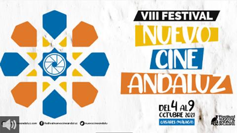 Las mejores creaciones cinematográficas andaluzas podrán verse en Casares del 4 al 9 de octubre consolidándose como capital del cine andaluz con la octava edición del Festival Nuevo Cine Andaluz