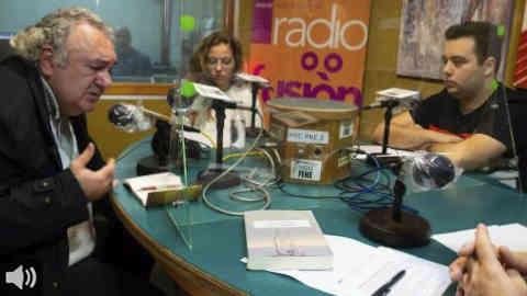 Más de 50 actores y actrices llevan a la radio gallega la novela negra y ponen voz a 'Os Incurábeis', la nueva obra de Antonio Tizón