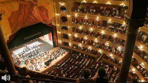 'Para que se sostenga el tejido productivo de la cultura es necesario que se pienses y se renueven las audiencias', Rafael Morales, presidente de la Asociación de Gestores Culturales de Andalucía