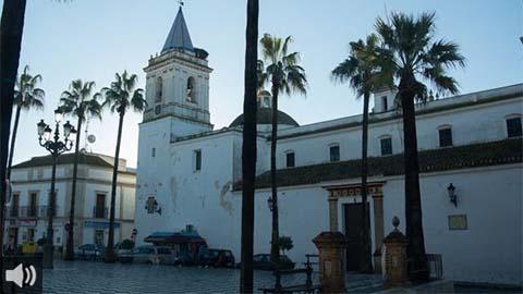 El municipio gaditano de Trebujena celebra sus Jornadas de Otoño con mosto, flamenco, deporte, medio ambiente, literatura y la visita de Ian Gibson