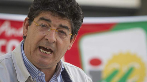 Diego Valderas apuesta por un Plan de Empleo que ofrezca medio millón de puestos de trabajo