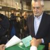 -25MARZO- Los líderes andaluces votan antes del mediodía y animan a la participación del electorado