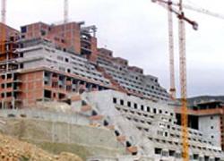 El paraje del Algarrobico ya es espacio protegido no urbanizable