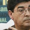 Diego Valderas se muestra cauto con el nuevo panorama político
