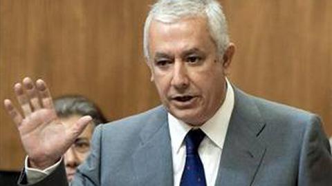 Javier Arenas asegura que los Presupuestos Generales del Estado triplican la inversión ejecutada en nuestra Comunidad durante 2011