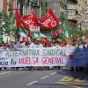 CGT, CNT y SAT convocan el 1º de Mayo contra la reforma laboral y los recortes