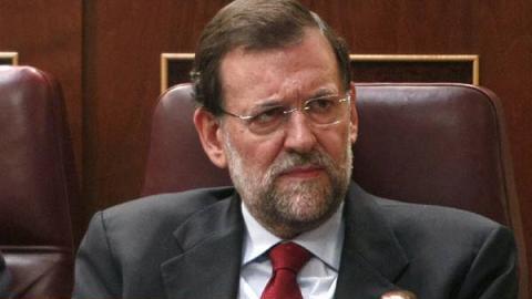 Mariano Rajoy admite que su política económica va a ser dura y costosa pero insiste en que no tiene otra alternativa