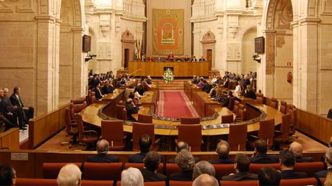 El Consejo Andaluz de IU analiza las negociaciones con el PSOE andaluz