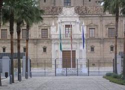 PSOE e IU anuncian un acuerdo estable que garantice la gobernabilidad de Andalucía durante los próximos cuatro años