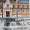 La Junta de Portavoces del Parlamento andaluz aprueba la ordenación del pleno de investidura
