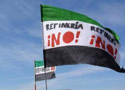 El proyecto de la refinería de petróleo Balboa no será realidad