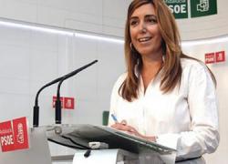 PSOE e IU rechazan las cuentas públicas porque no tienen en cuenta el peso poblacional de Andalucía