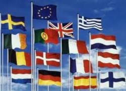 Andalucía comienza los actos conmemorativos del Día de Europa