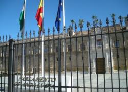 La consejera Susana Díaz explica en el Parlamento la nueva composición del Gobierno andaluz
