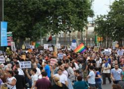 El 15M celebra su anviersario en Andalucía este fin de semana