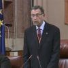 Manuel Gracia apuesta por profundizar en la democracia participativa y por la creación de comisiones de investigación