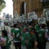Los sindicatos expresan su rechazo al Plan Económico Financiero