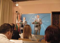 El Gobierno andaluz convencido del visto bueno del Ministerio de Hacienda a su plan de ajuste