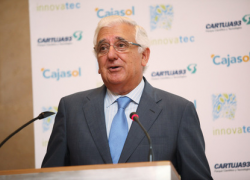 La patronal andaluza critica los ajustes de la Junta y piden más obra pública
