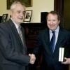El Consejo Consultivo de Andalucía denuncia que el Estado invade competencias autonómicas