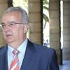807 millones de euros de fianza para el ex consejero de Empleo, Antonio Fernández
