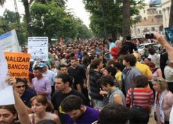 Amnistía Internacional cree que el mundo está despertando y anima a los políticos municipales andaluces a que se sumen