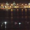 Mañana tranquila en el Campo de Gibraltar tras un nuevo conflicto entre pescadores y autoridades del Peñón