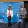 La Junta aprueba  un préstamo de 50 millones de euros para pequeñas y medianas empresas andaluzas