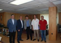 EMA-RTV inicia una ronda de contactos con la administración andaluza