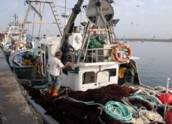 Se prorrogan seis meses más las ayudas a la flota pesquera andaluza que faena en Marruecos