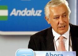 ¿Quién va a suceder a Javier Arenas?