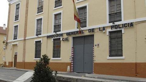 """""""Es un logro que exista un Centro de Internamiento de Extranjeros menos en España"""""""