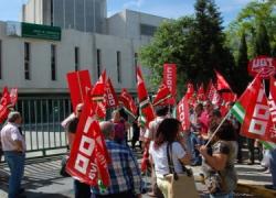 Los sindicatos siguen con las protestas contra los recortes y por el Estado del Bienestar