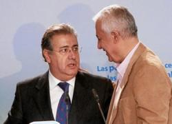 Zoido acepta presentarse para sustituir a Arenas en la presidencia del PP andaluz