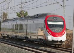 Andalucía acude a Madrid para reivindicar un ferrocarril público y de utilidad ciudadana