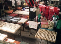 Madre Coraje busca personas voluntarias para su sede de Jerez de la Frontera