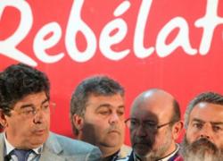 Dos diputados de IU amenazan con votar en contra del Plan de Ajuste de la Junta de Andalucía