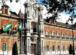El Parlamento andaluz decide hoy si da el visto bueno al plan de reequilibrio económico-financiero