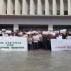 El sector de la Justicia en Andalucía protesta por los recortes del Gobierno central y de la Junta de Andalucía