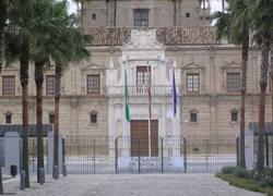 Las reuniones de la comisión de investigación constituida en el Parlamento andaluz sobre las ayudas sociolaborales a trabajadores afectados por ERES comienzan hoy