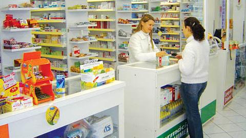 El sector farmacéutico acusa al SAS de falta de previsión ante la problemática generada en las farmacias con el establecimiento del copago