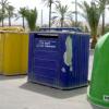 La Onda Local de Andalucía incide en la importancia de separar y reutilizar residuos apoyando la campaña estival del Bus del Reciclaje