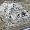El Gobierno central y la Junta de Andalucía recuperan la concordia para la demolición del hotel de El Algarrobico