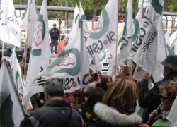 CSIF considera insuficiente el anuncio de ajuste del Plan Económico Financiero de la Junta de Andalucía