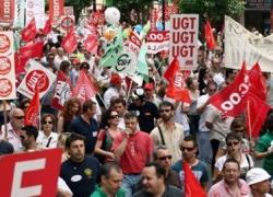Los empleados públicos salen hoy a la calle para rechazar el último decreto de recortes del Gobierno