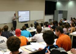 La Asociación de Trabajadores Autónomos plantea crear cursos para mejorar la formación del colectivo