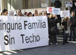 El Defensor del Pueblo Andaluz pide acabar con los desahucios de viviendas en la comunidad