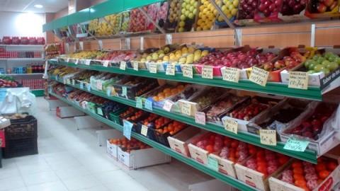 El comercio al por menor baja en Andalucía un 6 por ciento durante el mes de junio, según el INE