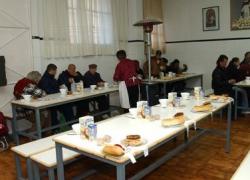 Cáritas en Andalucía alerta del aumento de atenciones a personas en riesgo de pobreza
